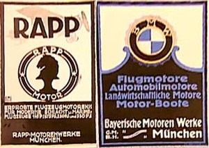 rapp vs bmw